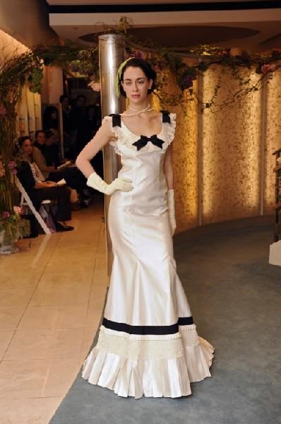 Suknie ślubne Inspirowane Dawną Epoką 4