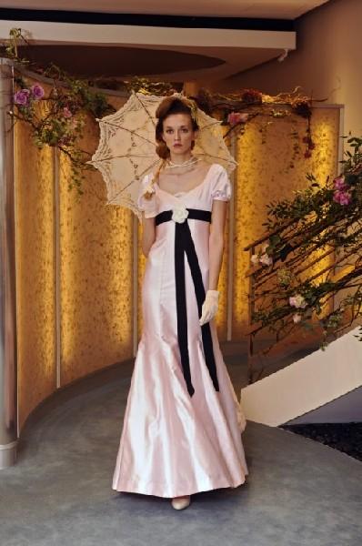 Suknie ślubne Inspirowane Dawną Epoką 5