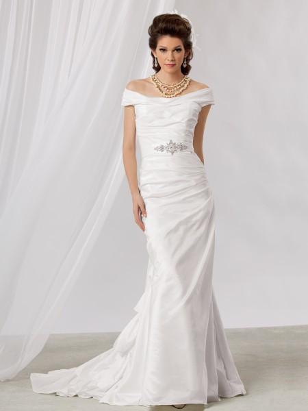 Wyjątkowo Piękne  Suknie ślubne 2013 2