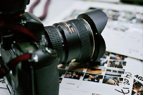 Poznaj Tajniki Profesjonalnego Fotoreportażu!